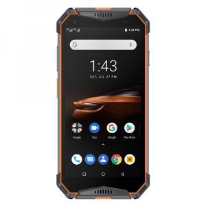 """Telefon mobil Ulefone Armor 3W, IPS 5.7"""", Android 9, 6GB RAM, 64GB ROM, MediaTek Helio P70, ARM Mali-G72 MP3, Octa-Core, Dual-SIM, 10300mAh8"""