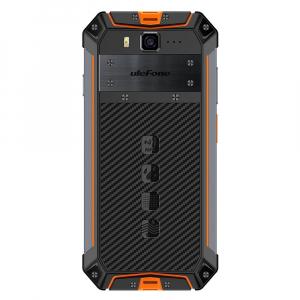 """Telefon mobil Ulefone Armor 3W, IPS 5.7"""", Android 9, 6GB RAM, 64GB ROM, MediaTek Helio P70, ARM Mali-G72 MP3, Octa-Core, Dual-SIM, 10300mAh9"""