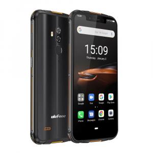 Telefon mobil Ulefone Armor 5S,IPS5.85inch, 4GB RAM, 64GB ROM, Android 9.0, MediaTek Helio P23, ARM Mali-G71 MP2,Octa Core, 5000mAh2