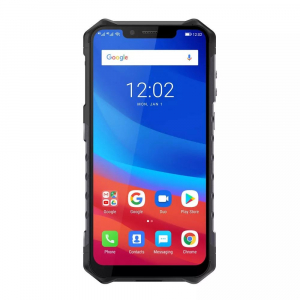 Telefon mobil Ulefone Armor 6, IPS 6.2inch, 6GB RAM, 128GB ROM, MediaTek Helio-P60, OctaCore, Android 8.1, NFC, 5000 mAh7