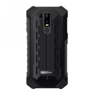 Telefon mobil Ulefone Armor 6, IPS 6.2inch, 6GB RAM, 128GB ROM, MediaTek Helio-P60, OctaCore, Android 8.1, NFC, 5000 mAh8
