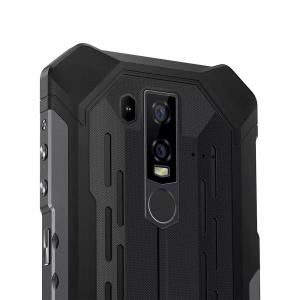 Telefon mobil Ulefone Armor 6, IPS 6.2inch, 6GB RAM, 128GB ROM, MediaTek Helio-P60, OctaCore, Android 8.1, NFC, 5000 mAh9