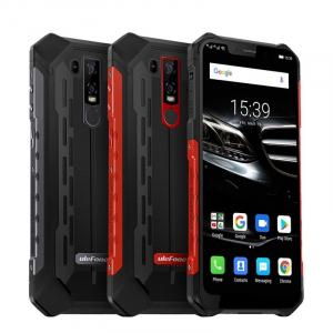 Telefon mobil Ulefone Armor 6E, 6.2inch, 4GB RAM, 64GB ROM, Helio P70 OctaCore, Android 9.0, 5000mAh, Dual SIM, Incarcare Wireless0
