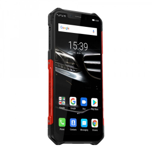 Telefon mobil Ulefone Armor 6E, 6.2inch, 4GB RAM, 64GB ROM, Helio P70 OctaCore, Android 9.0, 5000mAh, Dual SIM, Incarcare Wireless5
