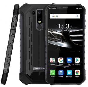 Telefon mobil Ulefone Armor 6E, 6.2inch, 4GB RAM, 64GB ROM, Helio P70 OctaCore, Android 9.0, 5000mAh, Dual SIM, Incarcare Wireless1