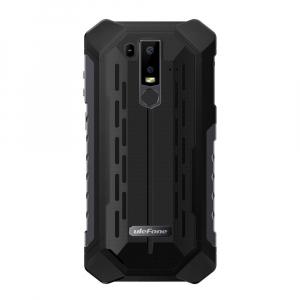 Telefon mobil Ulefone Armor 6E, 6.2inch, 4GB RAM, 64GB ROM, Helio P70 OctaCore, Android 9.0, 5000mAh, Dual SIM, Incarcare Wireless2