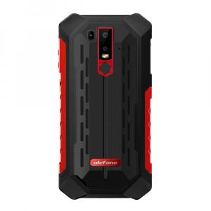 Telefon mobil Ulefone Armor 6E, 6.2inch, 4GB RAM, 64GB ROM, Helio P70 OctaCore, Android 9.0, 5000mAh, Dual SIM, Incarcare Wireless4