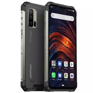 Telefon mobil Ulefone Armor 7,IPS6.3inch, 8GB RAM, 128GB ROM, Android 9.0,Helio P90 OctaCore, Incarcare wireless, 5500mAh, Dual Sim3