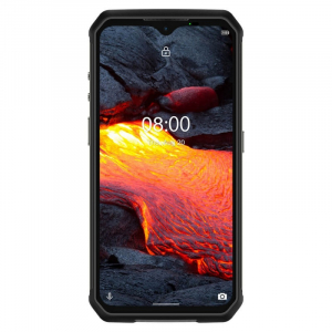 "Pachet telefon mobil Ulefone Armor 9E + Endoscop Ulefone E1, 4G, IPS 6.3"", 8GB RAM, 128GB ROM, Android 10, 6600mAh, Dual SIM, Negru2"