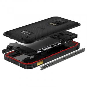 "Pachet telefon mobil Ulefone Armor 9E + Endoscop Ulefone E1, 4G, IPS 6.3"", 8GB RAM, 128GB ROM, Android 10, 6600mAh, Dual SIM, Negru4"