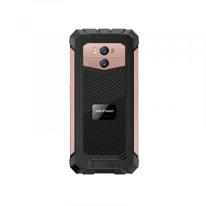 Telefon mobil Ulefone Armor X 4G, Waterproof IP68, 2GB RAM 16GB ROM, Quad Core, 5.5 inch, Amprenta, Android 8.1, Camera dubla, DualSim10