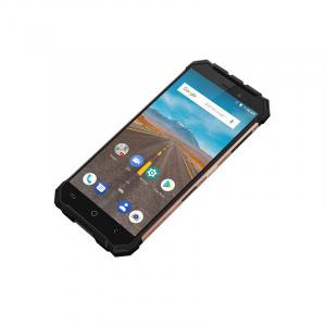 Telefon mobil Ulefone Armor X 4G, Waterproof IP68, 2GB RAM 16GB ROM, Quad Core, 5.5 inch, Amprenta, Android 8.1, Camera dubla, DualSim8