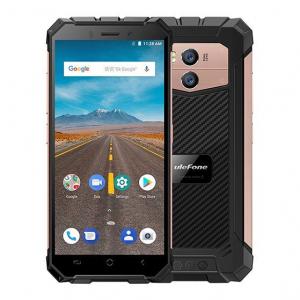 Telefon mobil Ulefone Armor X2, Waterproof, NFC, QuadCore, Android 8.1, 2GB RAM, 16GB ROM0
