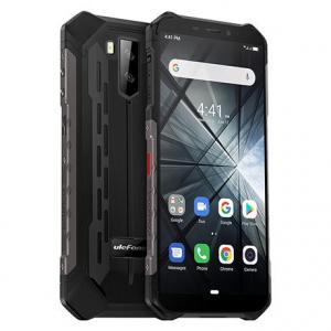 Telefon mobil Ulefone Armor X3, IPS 5.5 inch, 2GB RAM, 32GB ROM, Android 9.0, MediaTek MT6580, ARM Mali-400 MP2, QuadCore, 5000mAh, Dual Sim1