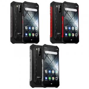 Telefon mobil Ulefone Armor X3, IPS 5.5 inch, 2GB RAM, 32GB ROM, Android 9.0, MediaTek MT6580, ARM Mali-400 MP2, QuadCore, 5000mAh, Dual Sim0