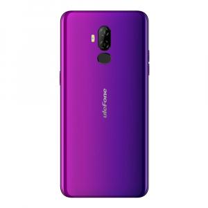 Telefon mobil Ulefone Power 3L, 4G, IPS 6.0inch, Android 8.1,MediaTek MT6739QuadCore, 2GB RAM, 16GB ROM, 6350mAh, Dual SIM5