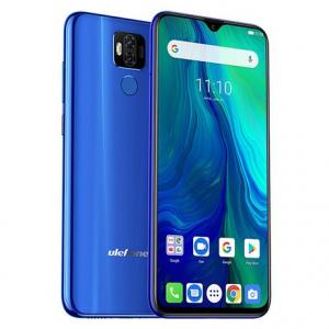 Telefon mobil Ulefone Power 6, 4G, IPS 6.3inch, 4GB RAM, 64GB ROM,MediaTek Helio P35 OctaCore, Android 9.0, 6350mAh, NFC, Dual SIM2