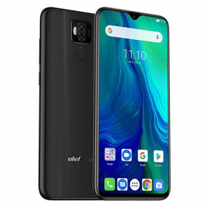 Telefon mobil Ulefone Power 6, 4G, IPS 6.3inch, 4GB RAM, 64GB ROM,MediaTek Helio P35 OctaCore, Android 9.0, 6350mAh, NFC, Dual SIM3