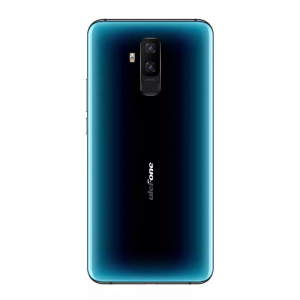 Telefon mobil Ulefone T2, 6GB RAM, 128GB ROM, Android 9.0, MediaTek Helio P70 Octa-Core, 6.7 inch, 4200 mAh, Dual SIM4