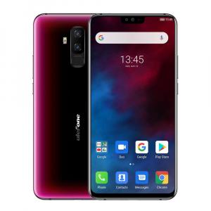 Telefon mobil Ulefone T2, 6GB RAM, 128GB ROM, Android 9.0, MediaTek Helio P70 Octa-Core, 6.7 inch, 4200 mAh, Dual SIM1