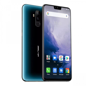 Telefon mobil Ulefone T2, 6GB RAM, 128GB ROM, Android 9.0, MediaTek Helio P70 Octa-Core, 6.7 inch, 4200 mAh, Dual SIM2
