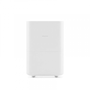 Umidificator aer Xiaomi Smartmi Pure Humidifier, Rezervor de 4 litri, 240ml/h, Wi-Fi, Control prin Mijia App, Global1