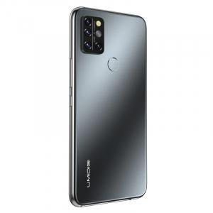 "Telefon mobil UMIDIGI A9 Pro Gri, 4G, Termometru non-contact, 6.3"" FHD+, 6GB RAM, 128GB ROM, Android 10, Helio P60, Dual SIM, 4150mAh4"