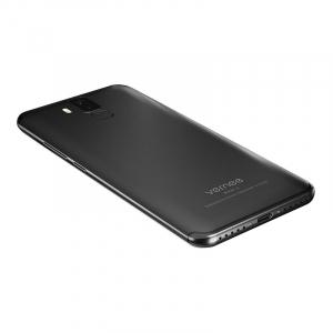 Vernee X1 4G, Ecran curbat 6.0 inch, Reconoastere Faciala, Amprenta, Android 7.1, Helio P23 Octa Core, 6GB RAM 64GB ROM9