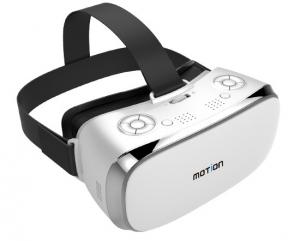 Ochelari realitate virtuala VR Motion V3H PRO All in One, 3gb ram, display 2k incorporat, controller, telecomanda5