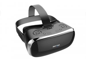 Ochelari realitate virtuala VR Motion V3H PRO All in One, 3gb ram, display 2k incorporat, controller, telecomanda0