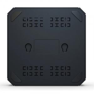 TV Box X96Q, 4K, Android 10, 2GB RAM, 16GB ROM, Allwinner H313 Quad-Core, DLNA, Miracast, Air Play, WiFi, HDMI, Extensie IR5