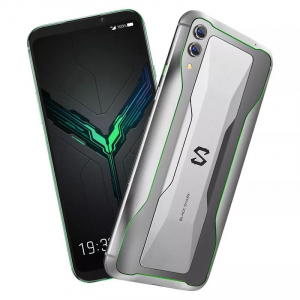 Telefon mobil Xiaomi Black Shark 2 Gaming Phone, 12GB RAM, 256GB ROM, Snapdragon 855, Octa Core, Android 9.0, 48MP+12MP, 4000mAh10