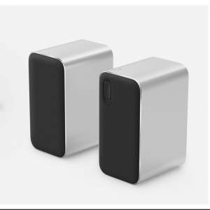 Xiaomi boxe bluetooth stereo din aluminiu pentru PC/Laptop cu DSP, 2 x 12W1