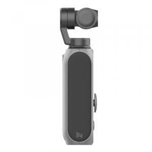 Camera video de buzunar Xiaomi FIMI PALM 2 Gimbal Camera Gri, 4K, Stabilizator mecanic pe 3 axe, Smart track, Anulare zgomot, Wi-Fi, 2600mAh5