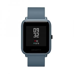 Smartwatch Xiaomi Huami Amazfit Bip Lite, GPS, Bluetooth, Waterproof IP68, 1.28 inch, Giroscop, Monitorizare ritm cardiac6