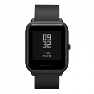 Smartwatch Xiaomi Huami Amazfit Bip Lite, GPS, Bluetooth, Waterproof IP68, 1.28 inch, Giroscop, Monitorizare ritm cardiac1