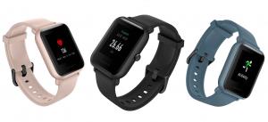 Smartwatch Xiaomi Huami Amazfit Bip Lite, GPS, Bluetooth, Waterproof IP68, 1.28 inch, Giroscop, Monitorizare ritm cardiac0