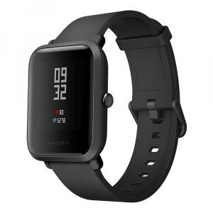 Smartwatch Xiaomi Huami Amazfit Bip Lite, GPS, Bluetooth, Waterproof IP68, 1.28 inch, Giroscop, Monitorizare ritm cardiac2