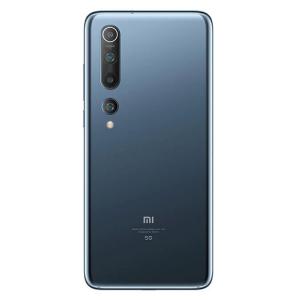 Telefon mobil Xiaomi Mi 10, 5G, 8K, AMOLED 90Hz 6.67inch, 8GB RAM, 256GB ROM UFS3.0, Snapdragon 865, WIFI 6, NFC, 4780mAh, Global, Negru2
