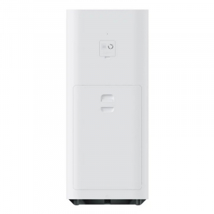 Purificator de aer Xiaomi Mi Air Purifier Pro H Alb, Display OLED, Filtru HEPA H13 cu carbune activ,600 m3/h [2]