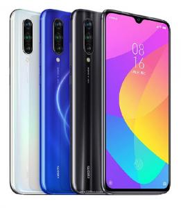 Telefon mobil Xiaomi Mi CC9, AMOLED6.39inch, 6GB RAM, 64GB ROM, Android 9.0,Snapdragon 710, Adreno 616, OctaCore, 4030mAh, Dual Sim0