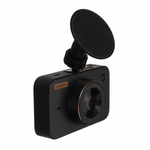 Camera auto Xiaomi Mi Dash Cam 1S, 1080p FHD, Wifi, Night Vision, Monitorizare parcare, Control vocal, 470 mAh5