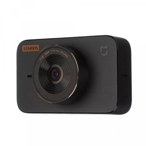 Camera auto Xiaomi Mi Dash Cam 1S, 1080p FHD, Wifi, Night Vision, Monitorizare parcare, Control vocal, 470 mAh3