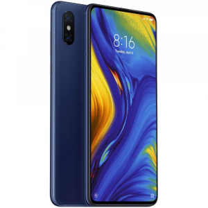 Telefon mobil Xiaomi Mi Mix 3 5G,AMOLED 6.39inch, 6GB RAM, 128GB ROM, Android 9.0,Snapdragon 855,Adreno 640, Octa Core, 3800mAh0