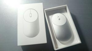 Mouse wireless Xiaomi Mi Mouse dual mode7