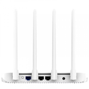 Router Xiaomi Mi Router 4A Global, Dual Band, 2.4 GHz + 5 GHz, 16 MB ROM, 64 MB DDR3, IPv6, 4 antene2