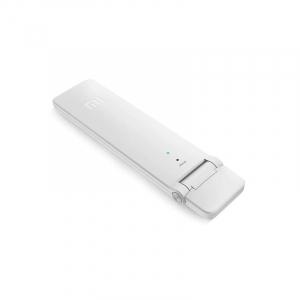 Dispozitiv pentru extinderea razeiwireless Xiaomi Mi WiFi Repeater 2, 300 Mbps, 2.4 GHz, 2 antene incorporate4