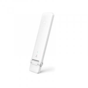 Dispozitiv pentru extinderea razeiwireless Xiaomi Mi WiFi Repeater 2, 300 Mbps, 2.4 GHz, 2 antene incorporate3
