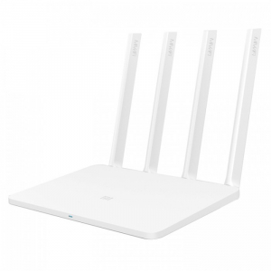 Router Xiaomi Mi WiFi Router 3 Dual Band, 1167 Mbps cu 4 antene0
