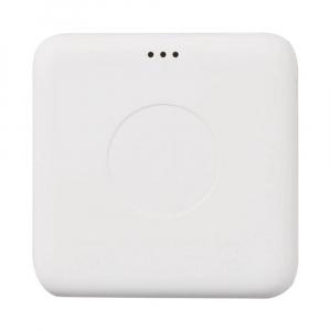 """Termohigrometru wireless Xiaomi Mi Temperature and Humidity Monitor 2, LCD 1.5"""", Bluetooth v4.2, CR2032, Alb4"""